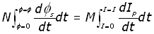 mutual induction equation #4c