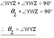 refraction equation #2